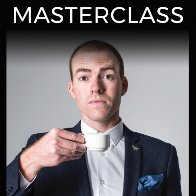 sam fitton wedding masterclass cover